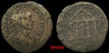 Ancient Coins - 783HM3) MOESIA INFERIOR, Nicopolis ad Istrum. Gordian III. AD 238-244. Æ 27.5 mm (11.48g). aVF