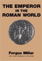 Ancient Coins - 826MILL) The Emperor in the Roman World Paperback – Aug 20 1992, by Fergus Millar (Author) AS NEW CONDITION