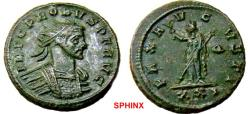 Ancient Coins - 259CK3) Probus.276-282 AD, AE Antoninianus,(21 mm, 4.02 grms), in VF+ condition
