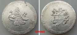 World Coins - 939EF18) OTTOMAN EMPIRE, Sultan Selim III, 1203-1222 AH / 1789-1807 AD, AR 2 Kurush (2 piasters), 42 mm Diameter, 25.23 grms   weight, dually dated accession year 1203 and reignal