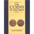 Ancient Coins - The Coins of the Sikhs - Hans Herrli - 2nd Edition - 2004 - Hardcover