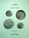 Ancient Coins - A Checklist of Islamic Coins - Stephen Album - 2nd Edition - 1998 - Softcover