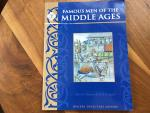 Ancient Coins - FAMOUS MEN OF THE MIDDLE AGES by JOHN H. HAAREN & A.B. POLAND 2009 Good condition