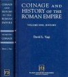 COINAGE & HISTORY OF THE ROMAN EMPIRE by DAVID L.VAGI  1999 [SIGNED by VAGI 147/200] TW0 VOLUME BOX SET Excellent Condition
