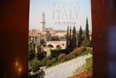 Ancient Coins - ROMAN ITALY BY T.W. POTTER 1987 UNIV. OF CA. BERKELEY PAPERBACK [240 PAGES] GOOD CONDITION