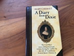 A DIARY FROM DIXIE by MARY CHESNUT, 1997 GRAMERCY  424 pages Hardback/jacket Very good