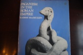 Ancient Coins - PAGANISM IN THE ROMAN EMPIRE BY RAMSAY MACMULLEN (1981 YALE UNIV. PRESS)  [241 PAGES] PAPERBACK GOOD