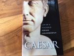 CAESAR - LIFE OF A COLOSSUS by ADRIAN GOLDWORTHY 2006 Yale Univ. Press.  584 pages Hardback/jacket Very good