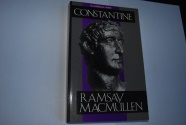 Ancient Coins - CONSTANTINE by RAMSAY MACMULLEN 1969 (263 Pages) Paperback & Good condition
