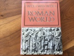 WHO WAS WHO IN THE ROMAN WORLD edited by DIANA BOWDER 1980 Printed in Great Britain Hardback/jacket   Very Good