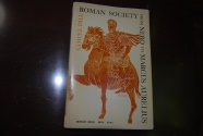 Ancient Coins - ROMAN SOCIETY FROM NERO TO MARCUS AURELIUS BY SAMUEL DILL 1904 PAPERBACK 640 PAGES GOOD CONDITION