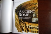 Ancient Coins - ANCIENT ROME; ANNA MARIA LIBERATI & FABIO BOURBON 2006 [290 PAGES] HARDBACK/DUST JACKET VERY GOOD