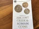 HANDBOOK OF ANCIENT GREEK & ROMAN COINS by ZANDER H. KLAWANS 2003 Paperback 288 pages Very good