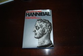 Ancient Coins - HANNIBAL CHALLENGING ROME'S SUPREMACY BY SIR GAVIN DE BEER 1969 HARDBACK/DUST JACKET (320 PAGES) VERY GOOD