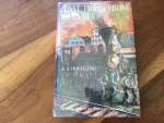 LAST TRAIN FROM ATLANTA by A.A. HOEHLING 1ST EDITION 1958 THOMAS YOSELOFF. Hardback/jacket  548 pages Very good