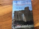 GREEK COINAGES OF SOUTHERN ITALY AND SICILY by N.K. RUTTER 1997 SPINK, LONDON  Excellent