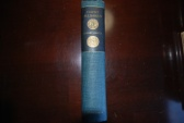 Ancient Coins - COUNT BALISARIUS BY ROBERT GRAVES (1ST EDITION 1938) HARDBACK [564 PAGES] VERY GOOD+
