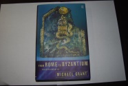 Ancient Coins - FROM ROME TO BYZANTIUM, THE FIFTH CENTURY AD. by MICHAEL GRANT,  1998 [203 pages] Hardback with cover. Very good condition