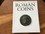 ROMAN COINS by J.P.C. KENT & MAX AND ALBERT HIRMER 1978 1430 illustrations & 4 maps. Hardback/jacket  Very good and like new.