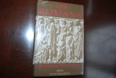 Ancient Coins - THE ROMANS-THE PEOPLE AND THEIR CIVILIZATION, 1965 J.P.V.D. BALSDON [288 PAGES] HARDBACK/ DUST JACKET VERY GOOD