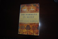 Ancient Coins - THE NORMANS IN SICILY & THE KINGDOM IN THE SUN by JOHN JULIUS NORWICH 1967   Paperback 793 pages