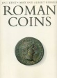 "ROMAN COINS by J.P.C. KENT w/ MAX & ALBERT HIRMER PHOTOGRAPHY 1978 [1430 illustrations, 199 plates, 368 pages, 4 maps. 10"" X 12"" size EXCELLENT CONDITION"