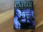 THE SONS OF CAESAR by PHILIP MATYSZAK 2006 Hardback/jacket 295 pages  Very good