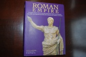 Ancient Coins - ROMAN EMPIRE, NIGEL RODGERS 1000+ COLOR PICTURES [510 PAGES] SEMI-HARDBACK VERY GOOD CONDITION