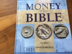 MONEY OF THE BIBLE by KENNETH BRESSETT 2ND EDITION 2007 Hardback 114 pages Very good