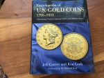 ENCYCLOPEDIA OF U.S. GOLD COINS 1795-1933 by JEFF GARRETT & RON GUTH 2006 Hardback/jacket  very good