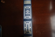 Ancient Coins - THE ANNALS OF TACITUS 1982 FRANKLIN LIBRARY USA HARDBACK [375 PAGES] EXCELLENT CONDITION