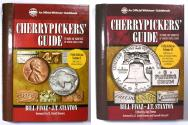 Ancient Coins - Fivaz & Stanton, CHERRYPICKERS' GUIDE, 5th Edition, 2 Vols, 2009-2012.
