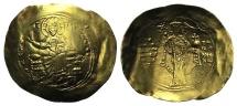 Alexius I Comnenus (1081-1118). AV Hyperpyron