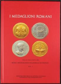 Ancient Coins - A.A.V.V., I medaglioni romani. Vol. I