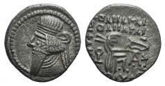 Ancient Coins - Kings of Parthia, Pakoros I (c. AD 78-120). AR Drachm Ex Simonetta Collection