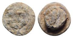 Ancient Coins - Sicily(?), PB Seal