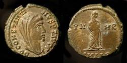 Ancient Coins - Divus Constantine the Great. 306 - 337 AD. Alexandria Mint. RIC VII 32