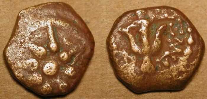 Ancient Coins - z Widow's Mite
