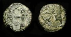 Ancient Coins - Unrecorded Samarian Obol