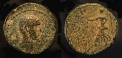 Ancient Coins - Roman Republic. Gabinius, Proconsul of Syria 57-55 BC. General of Pompey the Great. VERY RARE
