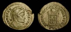 "Ancient Coins - Constantine I ""the Great"" 307-337 AD.  BEATA TRANQVILLITAS"