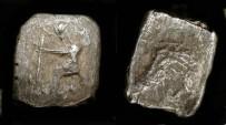 Ancient Coins - > Cilicia, Tarsos. 4th Century BC.  AR 3/4 Obol