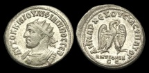IM-DTQD - PHILIP I - Seleucis and Pieria, Antioch Billon Tetradrachm, ca.248AD.   !! BUST to LEFT !!