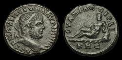 Ancient Coins - IM-FQDK - CARACALLA - Thrace, Serdica, AE30, ca.211-7AD.            RARE+