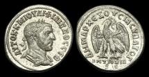Ancient Coins - IM-PTFQ - PHILIP I - Syria, Seleucis and Pieria, Antioch.