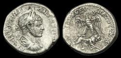 Ancient Coins - IM-BTPF - CARACALLA- Syro-Phoenician, Hierapolis Billon Tetradrachm, ca.198-217AD