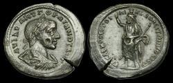 Ancient Coins - IM-JDFB - GORDIAN III - Moesia Inferior, Nicopolis ad Istrum AE28, ca.238-4AD