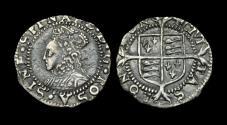 World Coins - TU-QPBU - ELIZABETH I - 2nd Issue Penny, 1560-1.