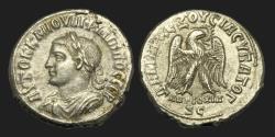 Ancient Coins - IM-TJBB - PHILIP II - Syro -Phoenician, Antioch, Billon Tetradrachm, ca.247AD.