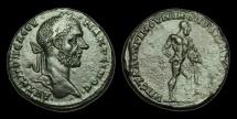 IM-FTQJ - MACRINUS - MOESIA INFERIOR, Nicopolis ad Istrum, AE, ca.217-8AD.